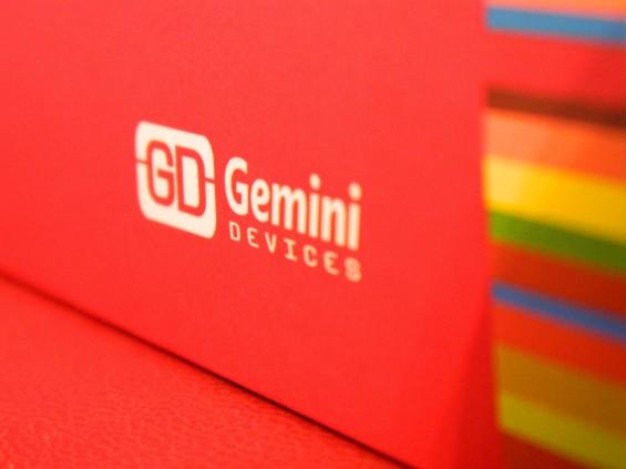 Gemini Joytab Duo 7 3G   Extended Initial Impressions