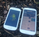 Galaxy SIII Mini vs Galaxy SIII vs Galaxy Note