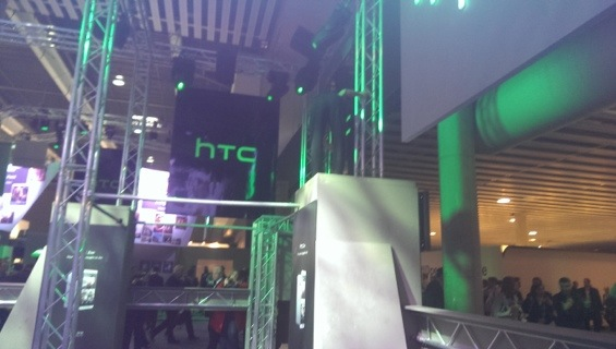 MWC   How good is the HTC One camera, really?