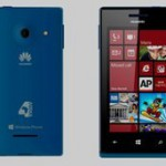 Huawei to release a variant of the W1 Windows Phone in Africa