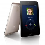 MWC – Asus introduce the Fonepad