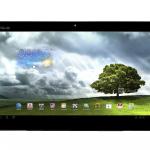 MWC – Asus transformer Aio PC