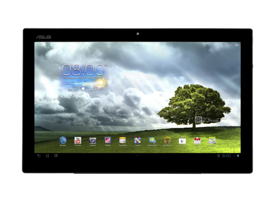 ASUS Transformer AiO tablet