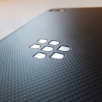 BlackBerry Z10 reduced to £293