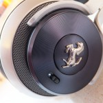 Logic 3 Ferrari Cavallino T350 headphones – Review