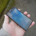 Motorola RAZR HD video review