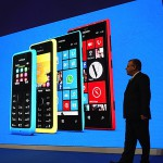 MWC – Live from the Nokia event