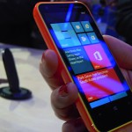 MWC – Hands on with the Lumia 520