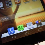 MWC – Huawei Ascend Mate hands on