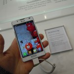MWC – LG L Series hands on