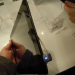 MWC – ASUS PadFone Infinity hands on
