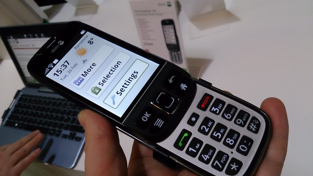 Smartphones Gives Less Sales in the Supermarket