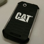 MWC – Cat reveal the B15, we go hands on