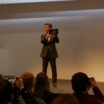 MWC – Sony Mobile Press Event