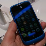 MWC – ZTE Press launch. Surprises in store – ZTE Open, the first Firefox Mobile revealed