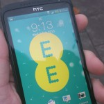 EE posts loss of £249m