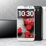 LG Announce Optimus G Pro