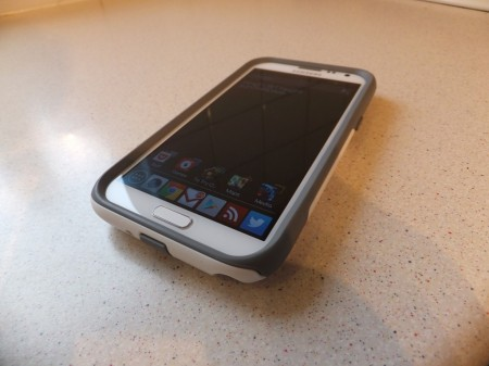 Galaxy Note II Otterbox 1