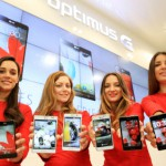 MWC – LG clarify each of the four Optimus ranges