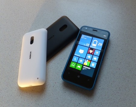 Nokia Lumia 620 going cheap at Phones 4U