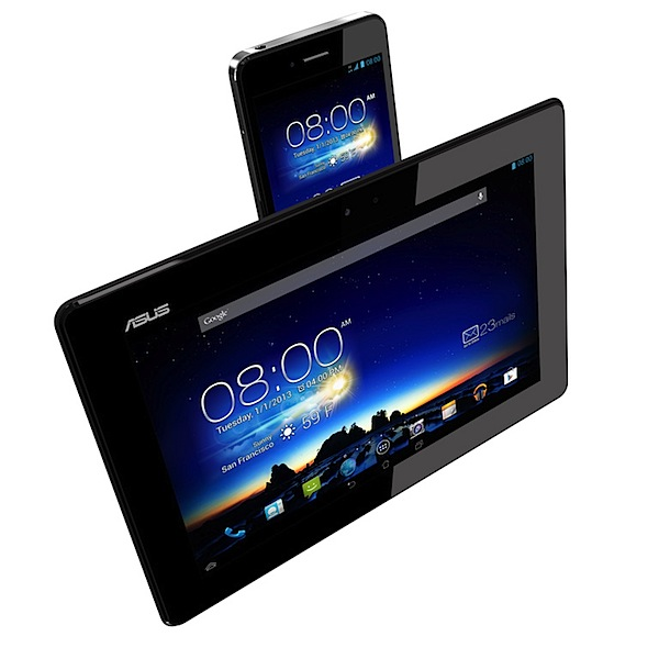 MWC   ASUS PadFone Infinity announced