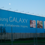 MWC – Samsung announce Galaxy Note 8.0