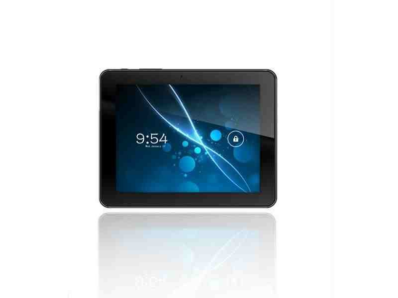 ZTE announce the V81 8 Jelly Bean tablet