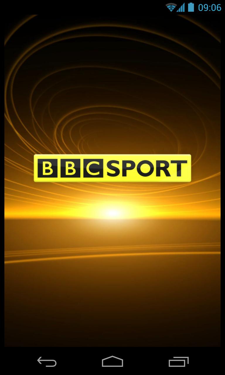 bbc sport - HD768×1280