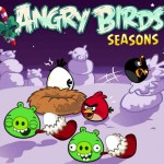 Angry Birds Seasons now available on Windows Phone 8