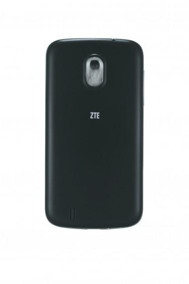 ZTE Blade III Back Image