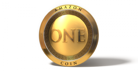 Amazon launches its own currency: Amazon Coins