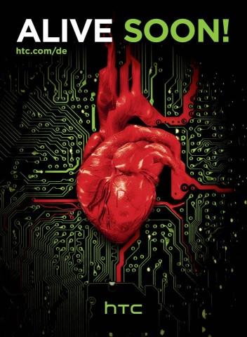 heart htc