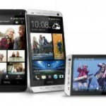 HTC One flagship announced