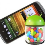 HTC One S Jellybean update out for Three customers
