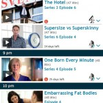 4oD App finally turns up on Android
