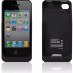 Deal – Dirt-cheap iPhone 4 / 4S Battery Case
