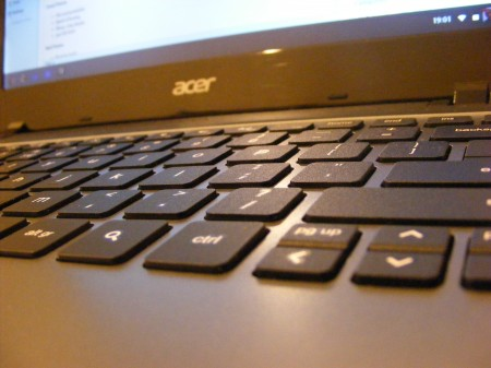 Acer C7 Chromebook Review