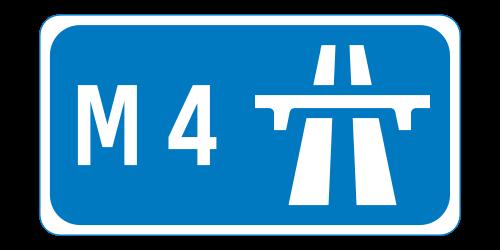 m4 motorowat