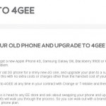 EE offering a contract swap for Orange and T-Mobile customers