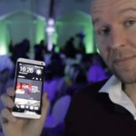 Three confirmed to range HTC One