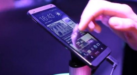 HTC One heading to Vodafone
