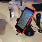 MWC – Nokia wireless car charger hands on