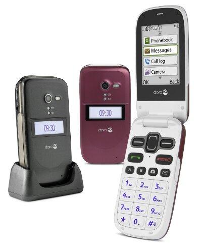 Doro announce the new PhoneEasy 622
