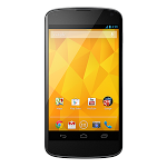 The official Nexus 4 bumper is now back in stock on the Google Play Store