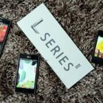 LG announce the LG Optimus L3 II, L5 II, L7 II