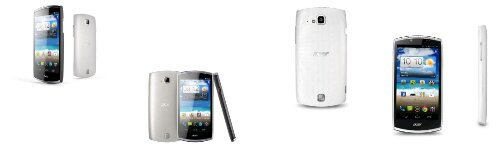Acer S500 Cloud Mobile getting cheaper by the week