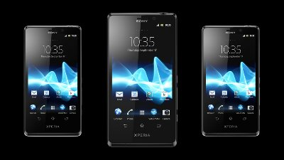 Sony Xperia T is getting Jelly Bean update