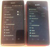 Sony Xperia SP photos leaked   The Zs little brother?