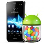Sony announces update schedule for Xperia T, V and TX