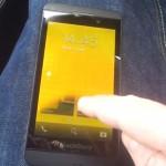BlackBerry Z10 – Video overview